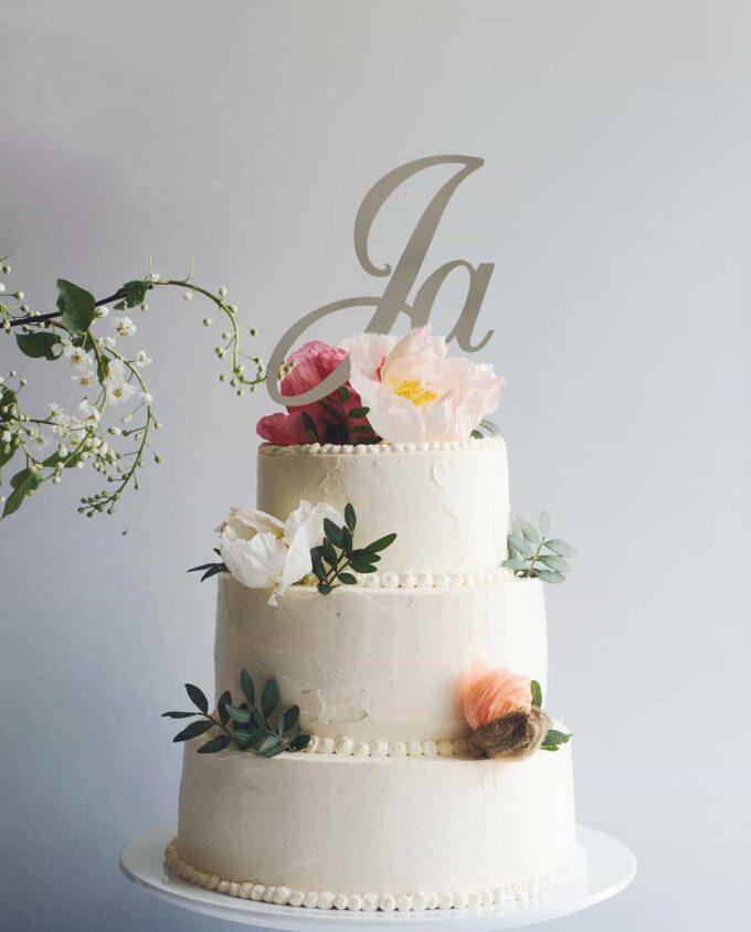 CakeTopper Ja