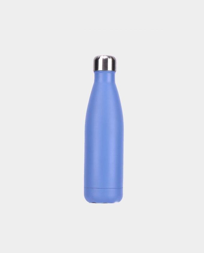 "Trinkflasche ""Style"" in hellblau | shop.madebyjason.at"