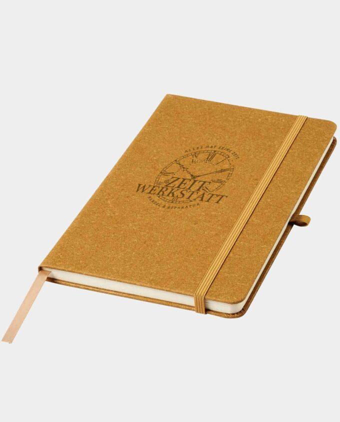Notizbuch A5 Lederrest